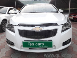 24 Used Chevrolet Cruze Cars In Karnataka Second Hand Chevrolet