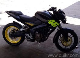 bike 200 ns find best deals verified listings at quikrcars in