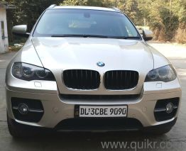 6 Used Bmw X6 Cars In India Second Hand Bmw X6 Cars For Sale