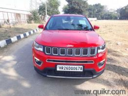 34 Used Jeep Cars In India Second Hand Jeep Cars For Sale Quikrcars