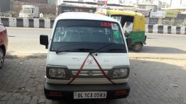10 Used Maruti Suzuki Omni Cng Cars In India Second Hand Maruti