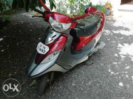 Used Scooty Pepe Sale In Edappal Kerala Find Best Deals & Verified