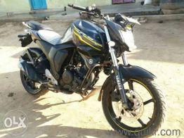 Olx Delhi Bikes Yamaha Fzs | 1stmotorxstyle org