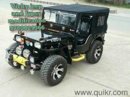 7 Used Mahindra Jeep Cars In Rajasthan Second Hand Mahindra Jeep