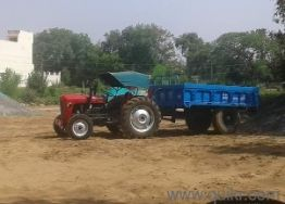 Hydraulic Pump For Tractor Loader
