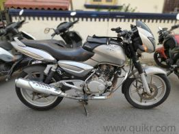 Pulsar 250 Find Best Deals & Verified Listings at QuikrCars in India