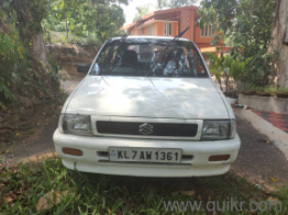 Maruti Zen Carbon For Sale Quikrcars Kochi