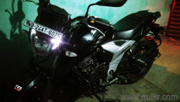 2 Second Hand TVS Apache RTR 160 4V Bikes in Chakdaha | Used