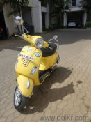 Lml Vespa Scooter For Sale In Bangalore Find Best Deals & Verified