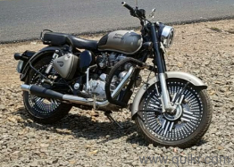 40 Second Hand Royal Enfield Classic 350 Bikes in Gujarat   Used