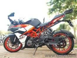 21 Second Hand KTM Bikes in Delhi | Used KTM Bikes at QuikrBikes