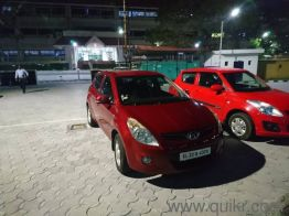41 Used Hyundai Cars in Trivandrum | Second Hand Hyundai Cars for