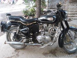 Old Model Ventage Royal Enfild Bullet For Sale 1962 In Pune