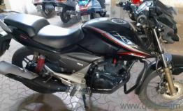 417 Second Hand Hero CBZ Xtreme Bikes in India | Used Hero CBZ