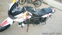 417 Second Hand TVS Apache RTR 160 Bikes in India | Used TVS