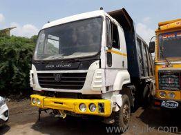 Ashok Leyland Dost Mileage Find Best Deals & Verified