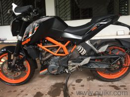 23 Second Hand KTM Bikes in Kerala | Used KTM Bikes at