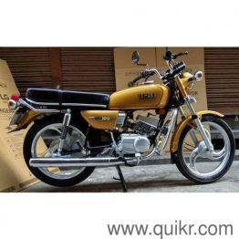 Yamaha Rx 100 Price List