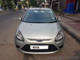 15 Used Ford Figo Cars In Kolkata Second Hand Ford Figo Cars For