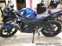 127 Second Hand Honda Cbr 150r Bikes In India Used Honda Cbr 150r