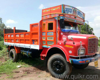 tata truck 1613 in Wagholi, Pune Used Commercial Vehicles on