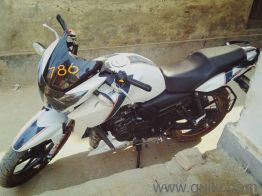 22 Second Hand Tvs Apache Rtr 160 Bikes In Mumbai Used Tvs