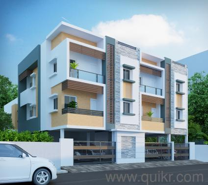 Wonderful Apartments For Sale In Adambakkam, Chennai