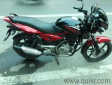 35 Second Hand Bajaj Pulsar 150 Bikes in Delhi | Used Bajaj Pulsar
