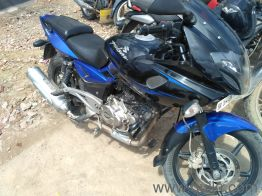 48 second hand bajaj pulsar 220 f bikes in gurgaon used bajaj