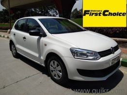 Used Volkswagen Polo  Model Images
