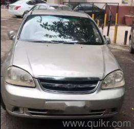 73 Used Chevrolet Optra Cars In India Second Hand Chevrolet Optra