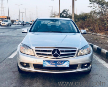 464 Used Mercedes Benz Cars In India Second Hand Mercedes Benz