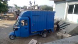 Piaggio Auto Rickshaw Ape Xtra Price Find Best Deals Verified