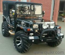 13 Used Mahindra Jeep Cars In Hyderabad Second Hand Mahindra Jeep