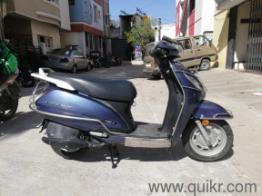 Top Five Olx Pune Bikes Activa 4g - Circus