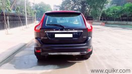 42 Used Volvo Cars In India Second Hand Volvo Cars For Sale