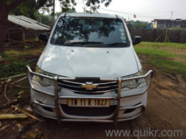 8 Used Chevrolet Enjoy Cars In Chennai Second Hand Chevrolet Enjoy