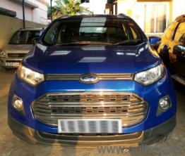 Ford Ecosport Battery Amphere Hour Rating Quikrcars Chennai
