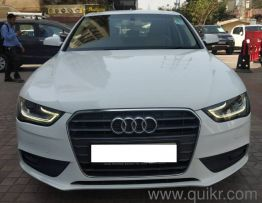 91 Used Audi Cars In Maharashtra Second Hand Audi Cars For Sale