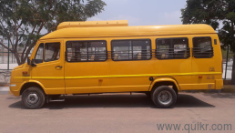 Icici Bank Upcoming Used Buses Auction Find Best Deals