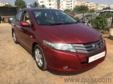 1823 Used Cars In Hyderabad Second Hand Cars For Sale Quikrcars