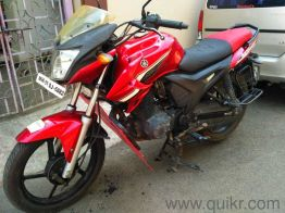 14 Second Hand Yamaha Bikes in Nagpur | Used Yamaha Bikes at QuikrBikes