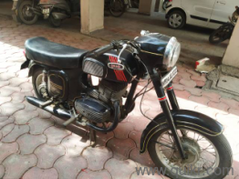 Jawa Yezdi 250 Find Best Deals & Verified Listings at QuikrCars in