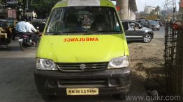 Ambulance Find Best Deals & Verified Listings at QuikrCars