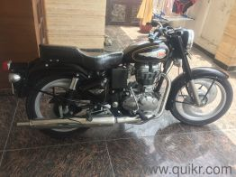 62 Second Hand Royal Enfield Bikes in Jalandhar | Used Royal Enfield
