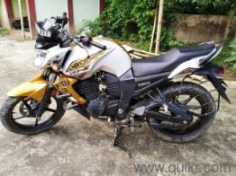 8 Second Hand Yamaha Bikes in Jorhat | Used Yamaha Bikes at QuikrBikes