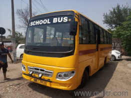 Second Hand School Buses In Punjab   QuikrCars Ludhiana
