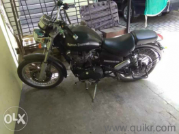 13 Second Hand Royal Enfield Bikes in Bathinda | Used Royal