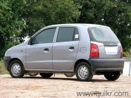 8 Used Hyundai Santro Xing Cars in Ludhiana | Second Hand