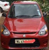 5 Used Maruti Suzuki Alto 800 Cars in Kochi | Second Hand